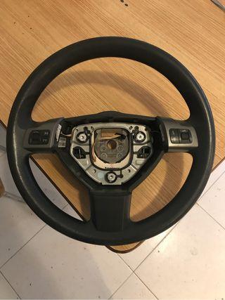 Volante coche Opel
