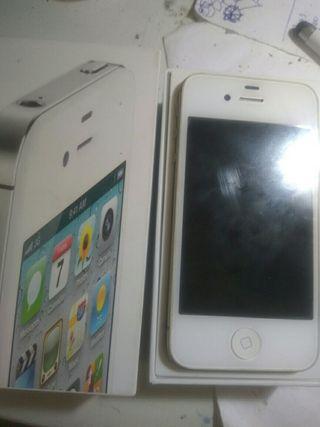 Iphone 4s piezas