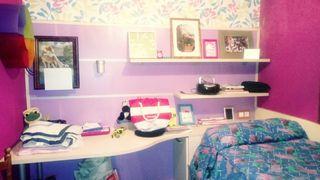 preciosa habitacion infantil