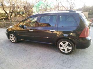 Peugeot 307 2.0 hdi 7plazas