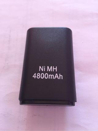 Bateria recargable mando Xbox