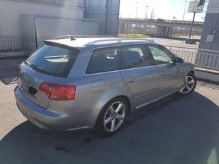 Audi A4 Avant 2.0 TDI 140 cv SLINE 2007