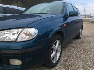 Nissan Almera 2.2 16v Diesel
