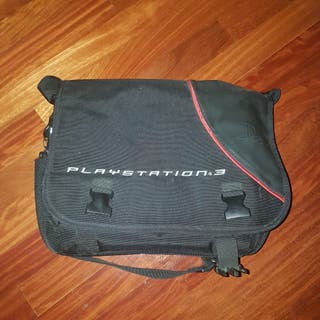 maleta oficial Ps3
