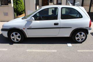 Opel Corsa 2000edition