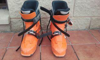 botas esqui travesia 28/28,5