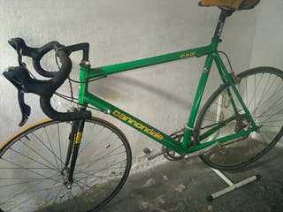 Cicicleta de Carretera Canondale