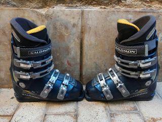 Botas de esquiar SALOMON