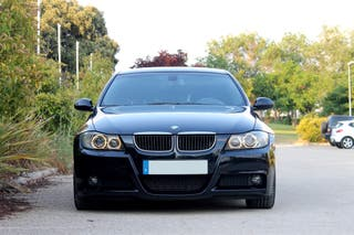 BMW 320d //M - Limited Sport Edition
