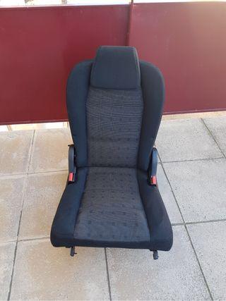 Sexto asiento peugueot