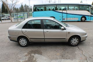 Fiat Marea Gris metalizado