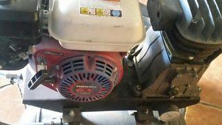 compresor aire de gasolina