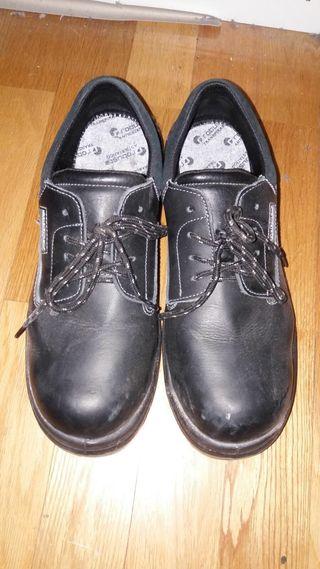 Zapatos de trabajo Numero 43