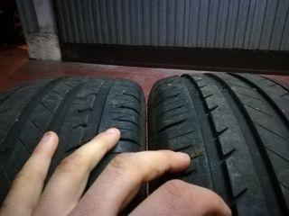 Neumático coche