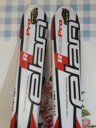 Esquis 1.10 mts Skis
