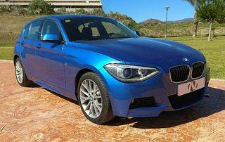 ¡OFERTA TOP! BMW 120D XDRIVE M Sport 184cv