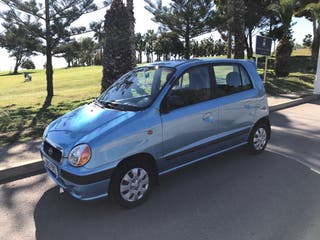 Hyundai Atos prime 2002