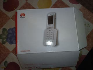 telefono fijo-movil huawei
