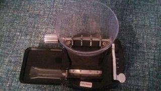 máquina de liar cigarrillos+regalo!!