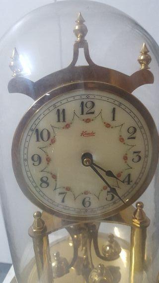 Reloj vintage kundo original