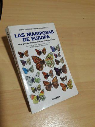 Las Mariposas de Europa