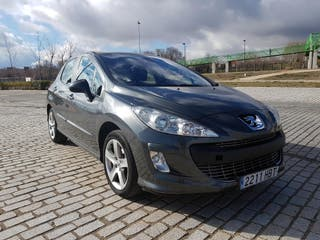 Peugeot 308 PREMIUM 2.0 140cv!!!!