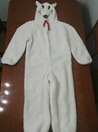 Disfraz de Ovejita