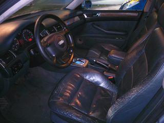 Audi A6 2.8 Quattro Automático 1999