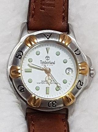 Reloj Timberland mujer