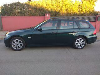 BMW 320 automático touring 2007