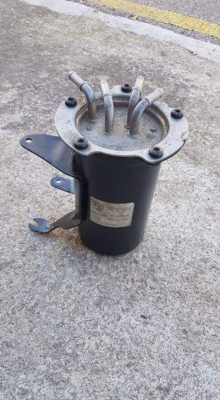 Vaso del filtro de gasoil golf5