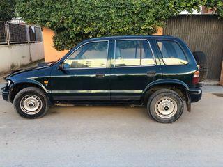 Kia Clarus 1996