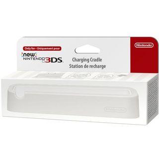 Estación de carga Nintendo New 3DS