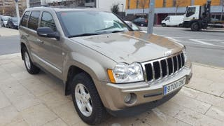 Jeep Grand Cherokee CTD V6 LIMITED