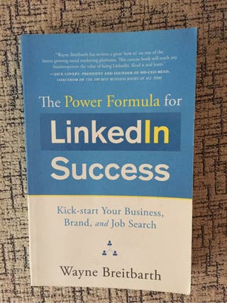 Libro linkedin success