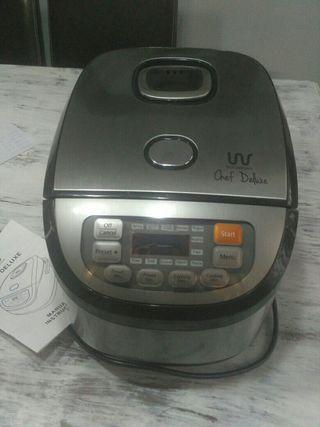 Robot de cocina Chef Deluxe