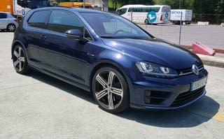 Golf R MK7 VII R300 4 Motion