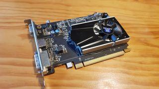 Tarjeta gráfica Sapphire R7 240 2GB DDR3 hdmi