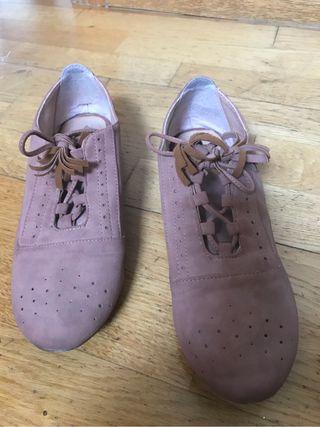Zapatos COMODISIMOS