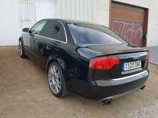 Audi A4 b7 1.8t quattro 6velocidades