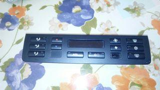 climatizador de bmw e46
