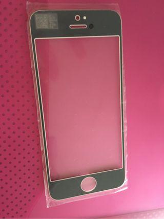 Cristal iPhone 5s