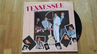 Disco vinilo Tennessee - Hoy estoy pensando en ti
