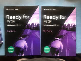 Ready for FCE
