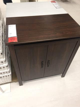 Armario Ikea brusali