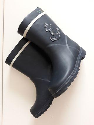Botas agua nieve 29