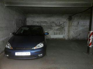 2 plazas de garaje Massamagrell