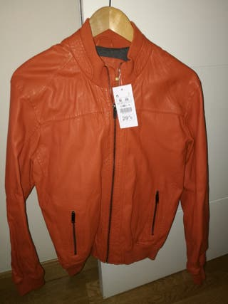 Chaqueta lefties Talla M