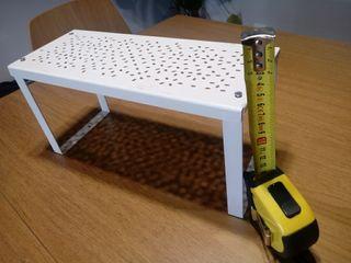 Soporte varios usos Ikea