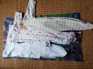Pijamas. 3. De 12-18 meses